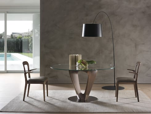 Mobius by Pacini e Cappellini | homify