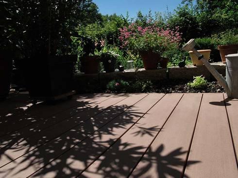 terassengestaltung terrasse mit mediterraner terrassengestaltung beispiele hang