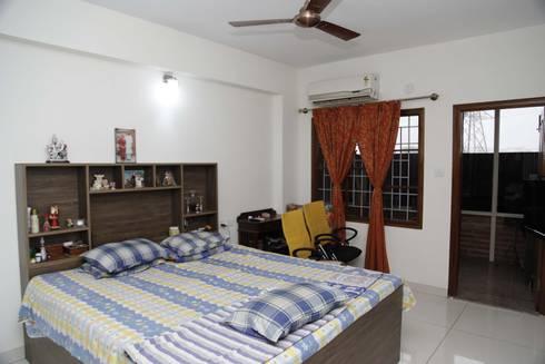 Bedroom Furniture Bangalore scale inch interior portfolio - g4, block 4, laa moonstone