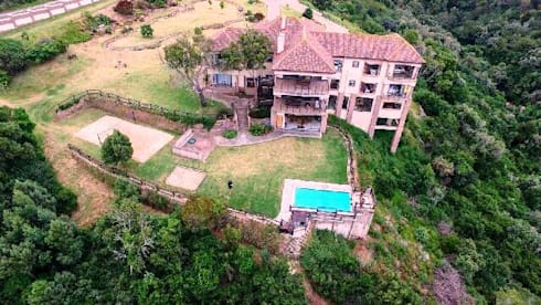 15 Bedroom B &B for sale in the Western Cape - South Africa:   by Skipskop Properties
