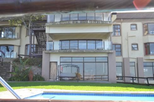 15 Bedroom B & B for sale, Western Cape - South Africa:   by Skipskop Properties