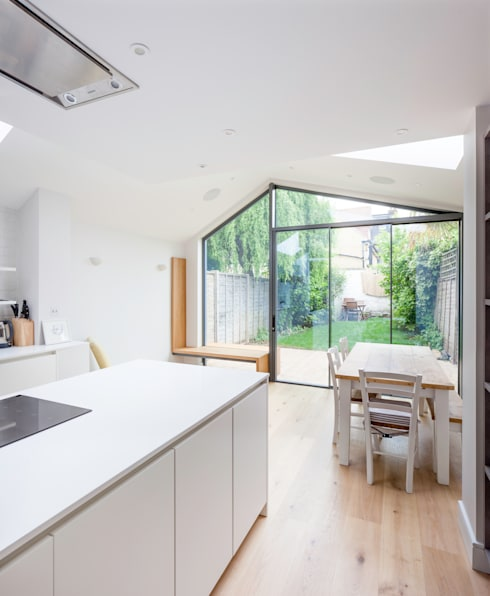 Open Heart Kitchen: The Folding House In Balham Will Steal Your Heart