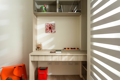 GUO'S RESIDENCE:   by 簡致制作SimpleUtmost Design