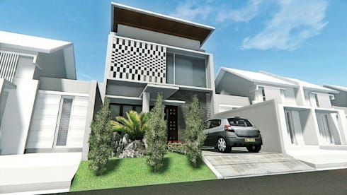 Residential:   by Asset Architects