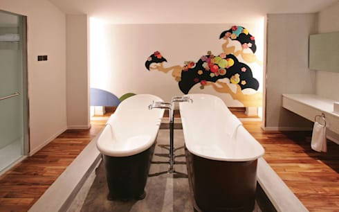 New Majestic Hotel:  Hotels by MinistryofDesign