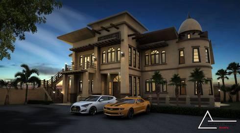 ผลงานของบริษัท:   by KaRun21 Design Studio