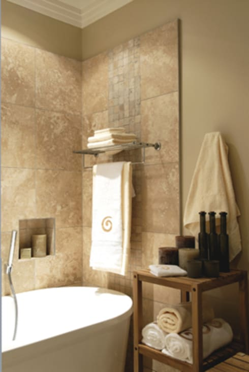 Nondela 3:  Bathroom by Full Circle Design