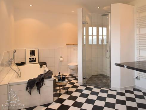 Großzügiges Landhaus Home Staging Von Langmayer Immobilien & Home