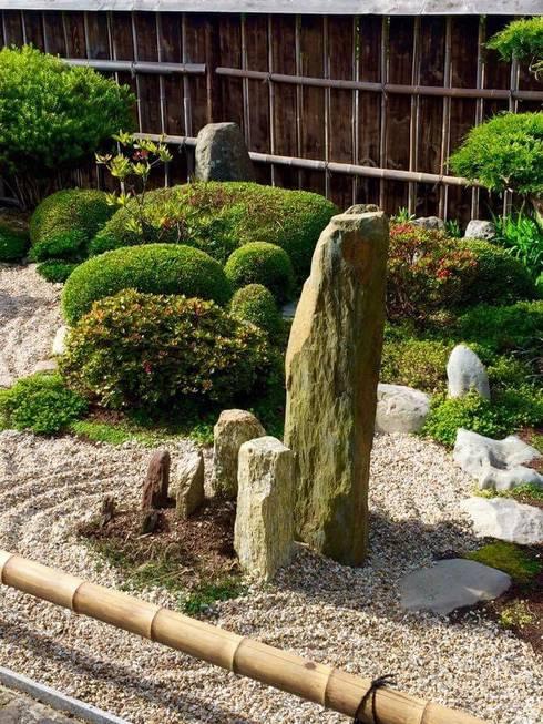 Zen garden by Esprit Zen