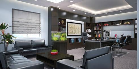 Thiết kế thi công nội thất văn phòng Lạc Hồng – Hưng Yên:   by Nội Thất TNC