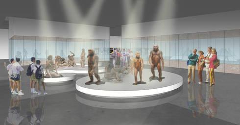 Song Terus Museum:   by Inspiratio Indonesia