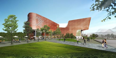 Indonesian Batik Museum:  Museums by Inspiratio Indonesia