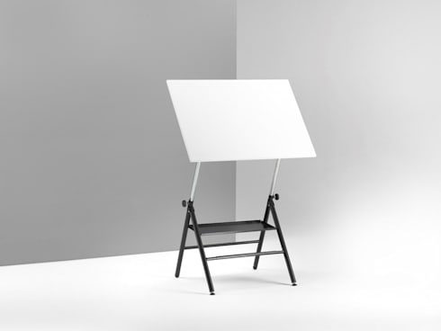 tavoli da disegno di emmesystem by emme italia | homify - Rivestimenti Per Tavoli Da Disegno