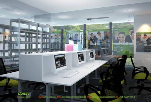 Phòng kỹ thuật bảo hành:   by Công ty TNHH Thiết Kế và Ứng Dụng QBEST