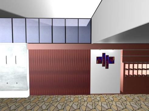 de estilo  por fg arquitectura