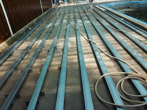 SCG Deck System:   by เอสซีจี