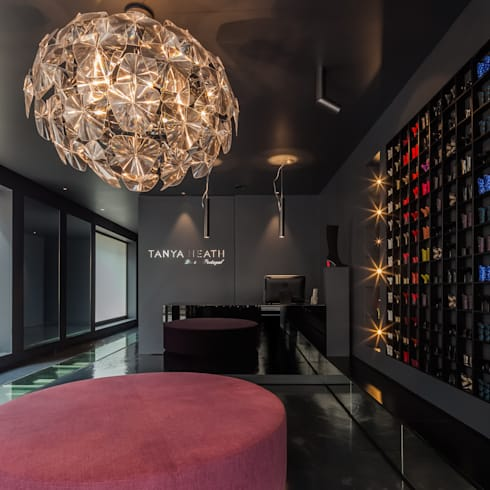 Commercial Spaces by INAIN Interior Design