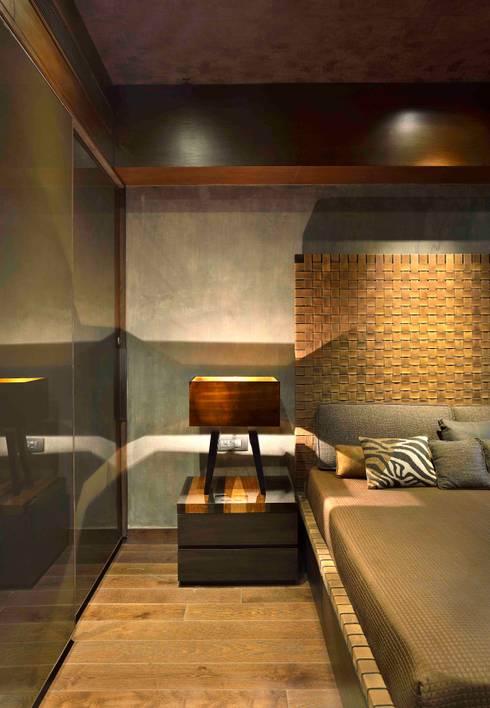 214A:  Hotels by Saka Studio
