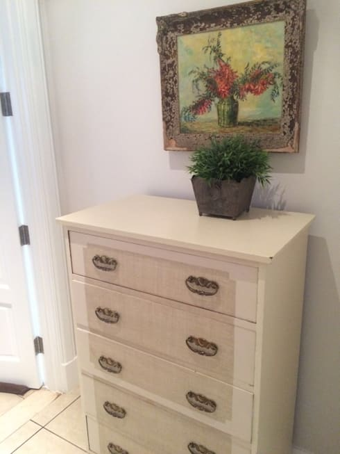 Drawer Unit:   by Candice Woodward Interiors cc