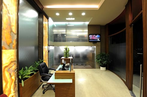 OFFICE NSSB:  Office buildings by ctdc