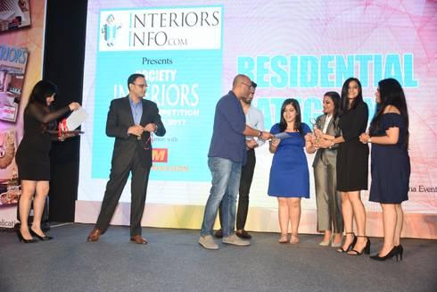 SOCIETY INTERIORS MENTOR AWARDS:  Hotels by ctdc