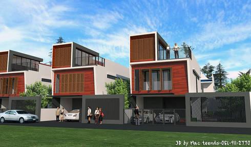 Project-M:  บ้านและที่อยู่อาศัย by MaxShop