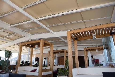 Restaurante El Molino: Bares y Clubs de estilo  de Beldaglass - The In & Out experience