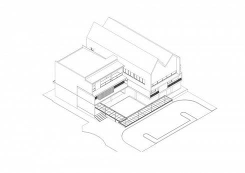Charoenpong Kindergarten:   by I Like Design Studio