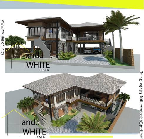 ผลงานของบริษัท:   by Hw25design