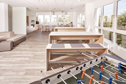open space b ro mit wohlf hlfaktor by febr b rom bel gmbh. Black Bedroom Furniture Sets. Home Design Ideas