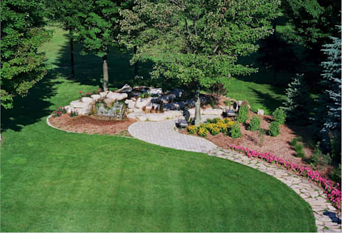 Garden Care and Maintenance:   by Landscaping Pretoria