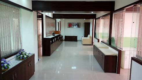 scale inch interior portfolio upl office interiors bangalore by