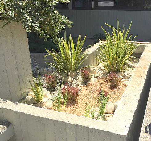 Creation Jardin création de jardinsjacques begot   homify