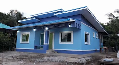 ผลงานของบริษัท:   by ทาวิชการก่อสร้าง