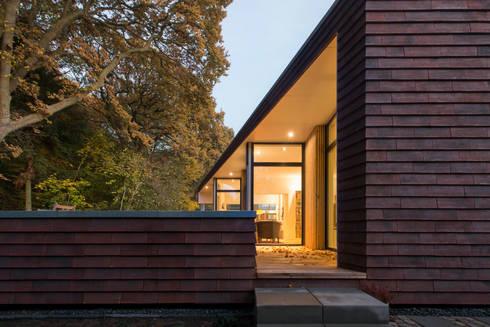 scandinavian Houses by C.F. Møller Architects