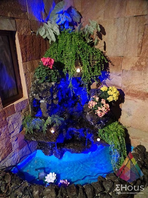 Сады в . Автор – 3HOUS