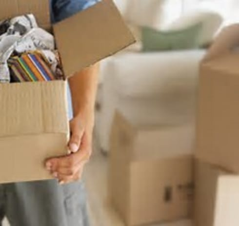 Moving Project:   by Movers Cape Town