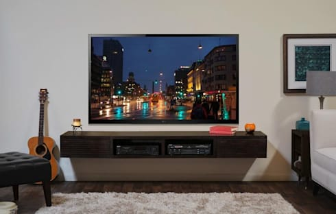 Television Wall Mounts:   by DStv Installation Durban