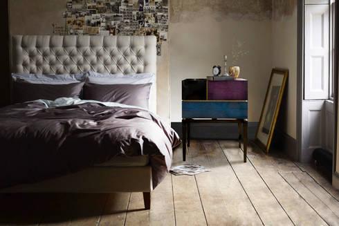 modern Bedroom by Malabar