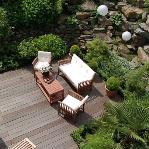mein lieblingsplatz von 2kn architekt landschaftsarchitekt homify. Black Bedroom Furniture Sets. Home Design Ideas