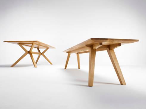 hildinger und koch cibusx tisch bank kombination homify. Black Bedroom Furniture Sets. Home Design Ideas