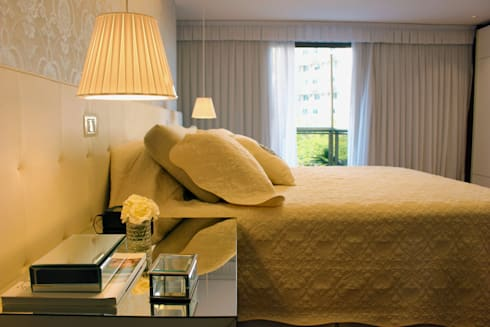 Apartamento Península:   por Duplex Interiores