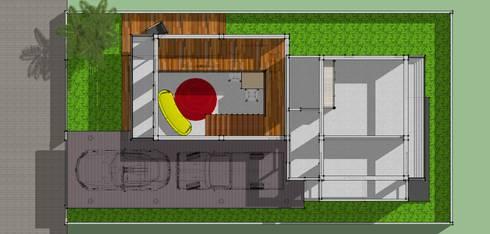 Dj Earth House:   by iamarchitex