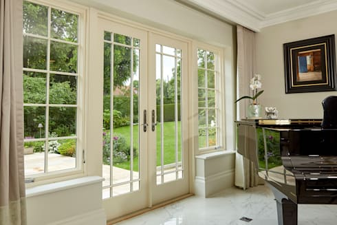 Windows by Marvin Architectural