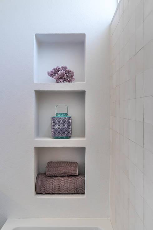 Ванные комнаты в . Автор – The Interiors Online