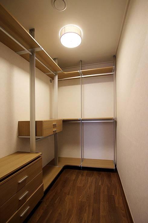 更衣室 by 로이하우스