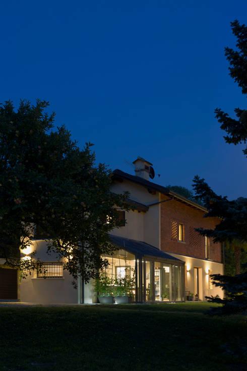 Casas  por Studio Ecoarch