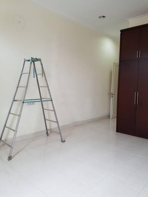 Sebelum:   by INTERIORES - Interior Consultant & Build
