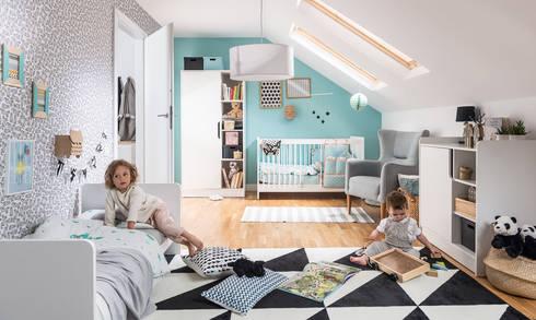Kinderzimmer Hybo | GAVLE von Gavle GmbH | homify