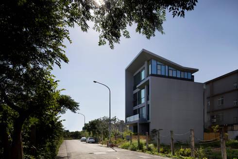 展Zhan:  房子 by 禾築國際設計Herzu  Interior Design